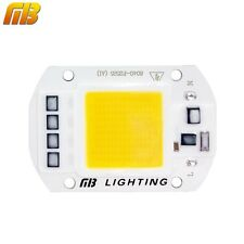 Ming&Ben LED COB Bulb Chip 20W 30W 50W LED Chip 110V 230V Input IP65 Smart IC