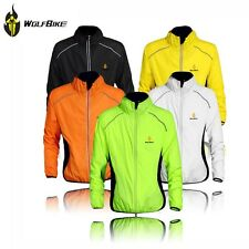 Cycling Jersey Men Riding Breathable Quick-dry Jacket Cycle Clothing