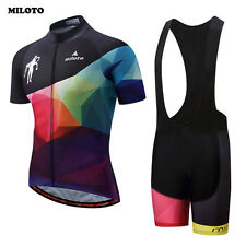 Cycling Ropa Ciclismo Bike Short Sleeve Clothing Bicycle Sports Wear Set /Jersey