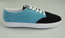 Globe Lighthouse Men's Trainers Skater Shoes Skateboard Size 40-47 BOXED Suede