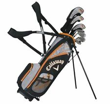 New Callaway XJ Hot Junior Boys Golf Set Ages 9-12 (Right or Left Handed)
