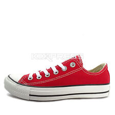 Converse Chuck Taylor All Star CTAS [144807C] Unisex Casual Shoes Red/White