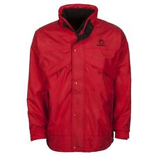 GENUINE Vauxhall Red Corporate Wear Jacket - Various Sizes