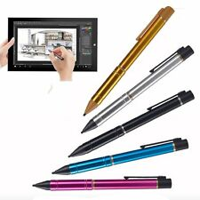 Active Capacitive Ultra Thin Touch Stylus Pen Tip For iPad Android Tablet Phone