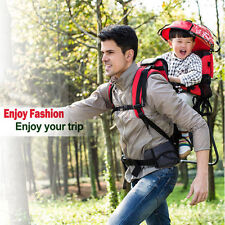 Standing Child Toddler Carrier Backpack for Hiking Trails,Camping,Fitness Travel