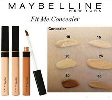 [MAYBELLINE NEW YORK] Fit Me Concealer 6.8ml NEW