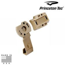 Princeton Tec MPLS ABR (Above The Rail) Mount