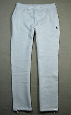 NWT MEN POLO RALPH LAUREN ALMOND HEATHER ATHLETIC SWEAT PANTS SZ M