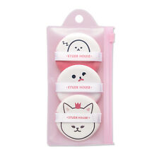[Etude House] My Beauty Tool Air Puff (Bundle)