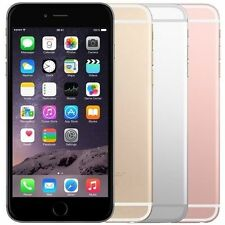 Apple iPhone 6 Plus AT&T Factory Unlocked 16-64-128GB Smartphone 5 ColorsUS Gift