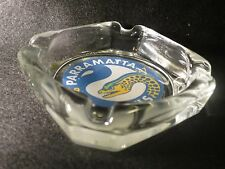 PARRAMATA EELS IN ASHTRAY!,GIVE IT AS A GIFT !LIGHTER WICK FLINT&LIGHTER FLUID!