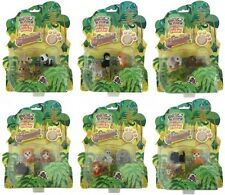 T334X Giochi Jungle in My Pocket Figurines S4