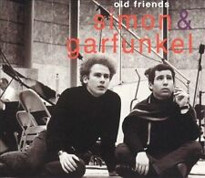 Old Friends by Simon & Garfunkel 3 CD Set from Engineer Audiophile Collection
