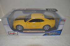 Maisto Special Edition Diecast Cars Scale 1:18 1:21