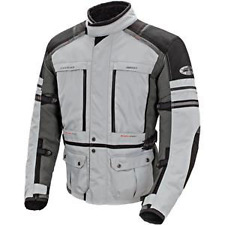 Joe Rocket Men's Ballistic Adventure Motorcycle Jacket
