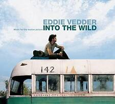 (CD) Eddie Vedder | Into the Wild