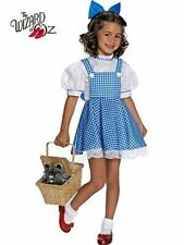Rubies Wizard of Oz Childs Deluxe Dorothy Costume