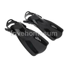 Unisex Adult Kids Scuba Diving Swimming Pool Full Foot Dive Fins Flippers Shoes