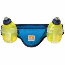Nathan Sports Speed 2-Bottle Hydration Belt