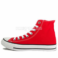 Converse Chuck Taylor All Star [M9621C] Casual Red/White