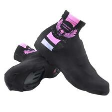 Cycling Shoe Covers Overshoes Windproof Warmer for MTB Mountain Road Bike