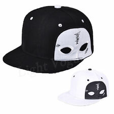 Fashion Unisex Men Lady Snapback Adjustable Baseball Bboy Cap Hip Hop Hats New l