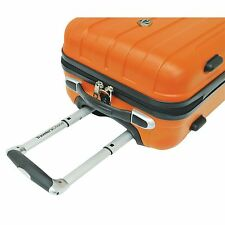 Travelers Choice Cambridge 20 in. Carry-on Lightweight Hardside Upright Spinner