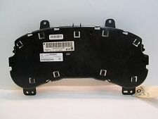 2002 2003 2004 GMC ENVOY BACK PANEL COVER INSTRUMENT GUAGE CLUSTER 15115883