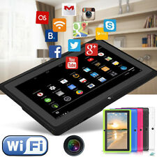 "7"" Tablet PC Android4.4 A33 8G Capacitive Screen WIFI cheap wholesale Tablet USA"