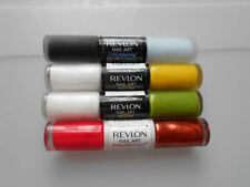 Revlon Nail Art Duo Nail Polish