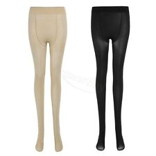 New Sexy Women Super Elastic Compression Stockings Pants Pantyhose Tights 2Color
