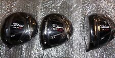 New Titleist 917D3 917 D3 Driver HEAD ONLY, 8.5*, 9.5*, or 10.5*, LEFT-Hand