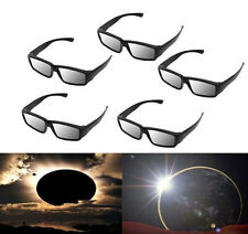 Universe Protect Eyes Viewing Solar Eclipse Glasses Hot Sale Astronomical