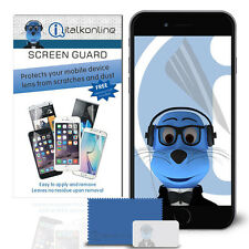 6 PACK LCD Screen Protector Guard For BlackBerry 9500 Storm