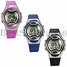 Multifunction Waterproof Boys Girls Kids Sports Electronic Digital Watch Watches