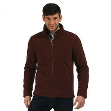 Regatta Mens Grove Full Zip Heavyweight Thick Fleece Jacket