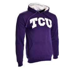 TCU Horned Frogs Huddle Up Hoodie (Purple)