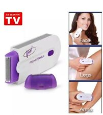 Yes Finishing Touch Hair Remover As Seen on TV Instant & Pain Free Hair Removal