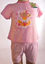 NEW Upsy Daisy In The Night Garden Tshirt Shorts Outfit Set Age 6-12 Months A30