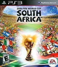 PlayStation 3 2010 FIFA World Cup South Africa (PlayStation 3) VideoGames