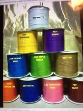 "1/8""  GROSGRAIN RIBBONS- 5 - 10 YARDS- 24 COLORS"