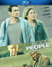 Good People (Blu-ray Disc, 2014) - James Franco, Kate Hudson