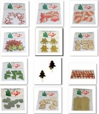 """Craft For Occasions """"Craft For Christmas"""" Embellishments"""