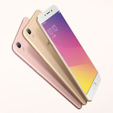 """OPPO R9 5.5"""" Android 5.1 4G Smartphone Octa Core 2.0GHz 4GB+64GB 13.0MP+16.0MP"""