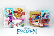 Frozen themed fillers, pre filled party bags, for boys and girls. Party bags box