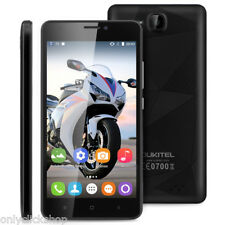 "5.0"" Inch OUKITEL C3 3G Smartphone Android Quad Core Dual SIM Touch ID Unlocked"