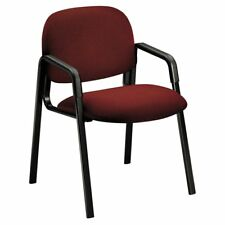 HON Solutions 4000 Series Seating Leg Base Guest Arm Chair