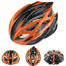 Mens' Adult Road Bike Bicycle Cycling Safety Helmet Adjustable Skateboard Helmet