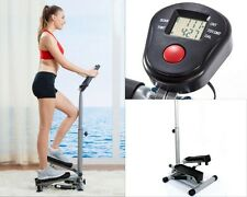 Elliptical Workout Machine Cardio Trainer Body Exercise Health Fitness Home Gym