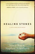 Journey: Healing Stones 1 by Stephen Arterburn and Nancy Rue (2007, Paperback)
